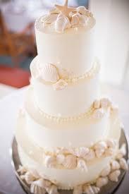 beach wedding cakes trendy bride wedding blog