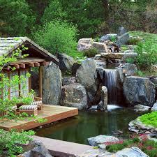 Ideas For Your Backyard 55 Visually Striking Pond Design Ideas For Your Backyard
