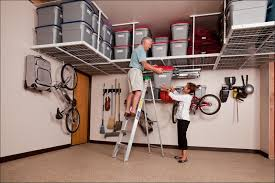 How To Organize Garage - how to organize your garage