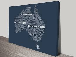 Personalised World Map Pinboard by Personalized Canvas Wall Art Prints Beyondaword