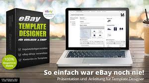 ebay listing templates custom designs 2017 u0026 mobile free