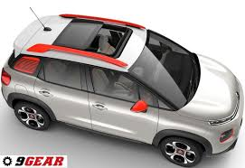 car reviews new car pictures for 2017 2018 small suv
