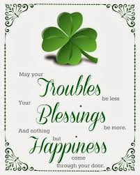 crafty in crosby irish blessing printable