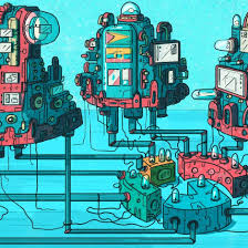 how google is remaking itself as a u201cmachine learning first