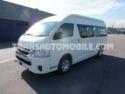 toyota wheelbase toyota hiace 16 to 30 seats brand ref 1873 transauto be