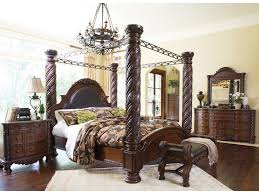 North Shore Bedroom Set Pc Headboard Footboard Rails - Ashley north shore bedroom set