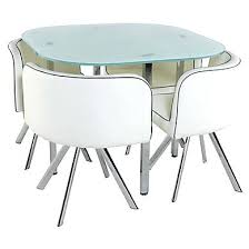 table cuisine ronde blanche table de cuisine blanche avec rallonge table blanche cuisine finest