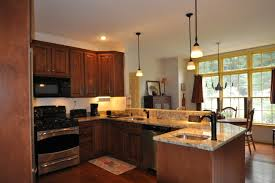small kitchen design with peninsula kitchen peninsula ideas kitchen designs choose kitchen layouts with