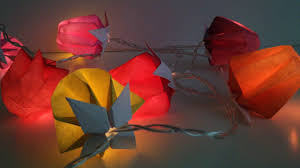 Guirlande Lumineuse Fleurs by Hd Tuto Faire Des