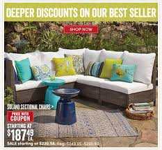 Cost Plus Outdoor Furniture Cost Plus World Market Style Section 25 Off Our Most Popular