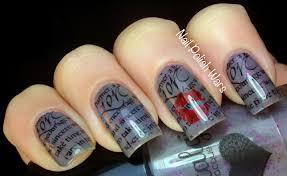 nail polish wars happy anniversary