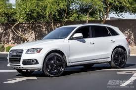 audi q5 rims and tires 2014 audi q5 with 22 giovanna dramuno 5 in black wheels wheel