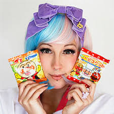 Where To Find Japanese Candy Japan Candy Box Monthly Japanese Candy Subscription Box