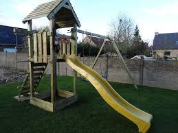 jeux en bois pour enfants nice construire aire de jeux en bois 6 aire de jeux jardin