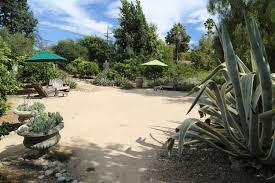 Slo Botanical Garden by Guides Los Angeles Ca Gardens Dave U0027s Travel Corner