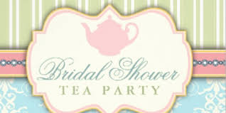 bridal tea party bridal shower tea party invitations the tea party hostess