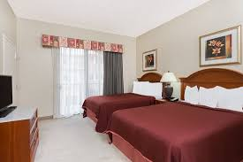 2 Bedroom Suites In Daytona Beach by King Suite Picture Of Howard Johnson Ormond Beach At Destination