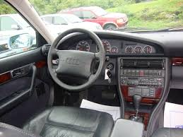 2000 Audi A6 Interior 1996 Audi A6 Photos Specs News Radka Car S Blog