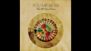 save it for the bedroom lyrics you me at six take off your colours deluxe full album youtube