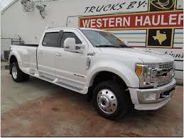 truck ford western hauler ford trucks
