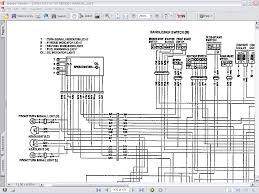 wiring diagram 2001 suzuki gsxr 600 wiring diagram 750