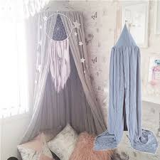 Boys Bed Canopy Kid Bed Canopy Bed Curtain Dome Hanging Mosquito Net Curtain