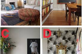 quiz what u0027s your home decor personality apartment therapy