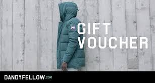 stuarts london gift vouchers