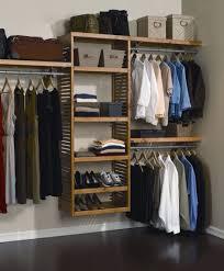 nice closets small wood closet systems nice â cdbossington interior design