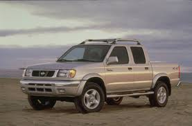 nissan pickup 1997 report next nissan frontier to use old platform we do not concur