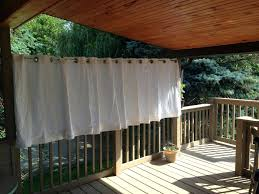 best 25 outdoor curtains ideas on pinterest patio screen shades