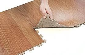 incstores wood flex multi purpose interlocking pvc floor