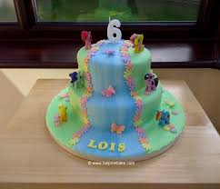 my pony birthday cake ideas my pony cake help me bake