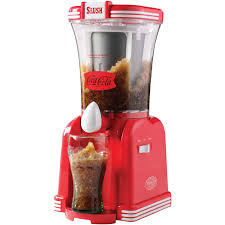 coca cola halloween costume nostalgia rsm650coke coca cola 32 oz slush drink maker walmart com