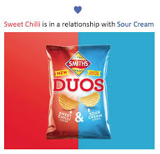 have you seen these new chips from smith u0027s what u0027s your perfect