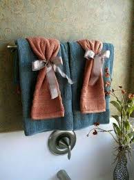 Bathroom Towels Ideas Lovely Best 25 Bath Towel Decor Ideas On Pinterest Decorative