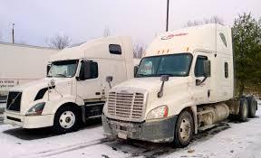 volvo sleeper truck ryder truck freightliner cascadia and volvo sleeper tractors in