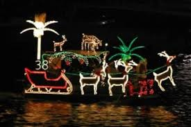 san diego christmas boat parade travel entertainment fun things