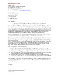 Writing A Business Email by Cover Letter For A Personal Secretary Create Professional
