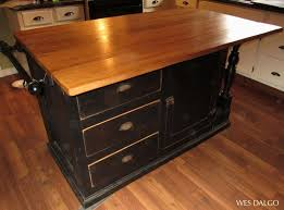 distressed black kitchen island kitchen island quicua