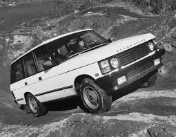 first range rover ever made explore the making of an automotive legend the land rover maxim