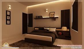 Three Bedroom House Interior Designs Interior Kerala Picture Bungalow Design Kitchen House