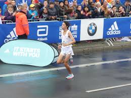 cassidy bentley marathon berlin marathon japanese results