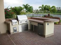 outdoor kitchen idea kitchen islands outdoor kitchen island kits popular back to nature
