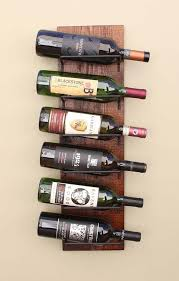 great wall hanging wine bottle holder 25 best ideas about wall