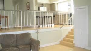 Split Level Basement Ideas - split level living room decorating ideas 5 decorating ideas for