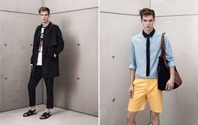 marni for h u0026m women u0027s u0026 men u0027s lookbook the fashion medley