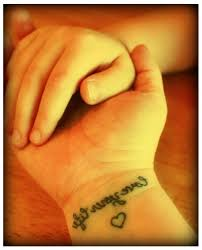 words to get tattooed on your wrist best tattoo design