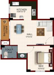 1 bhk floor plan temple waves floor plan houses in chennai 1 bhk houses in