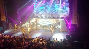5ive at blackpool opera house winter gardens nov 2013 youtube